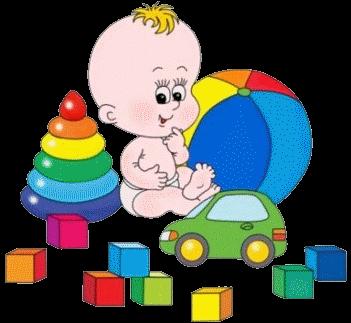 Развитие младенца по курсу ТРИЗ