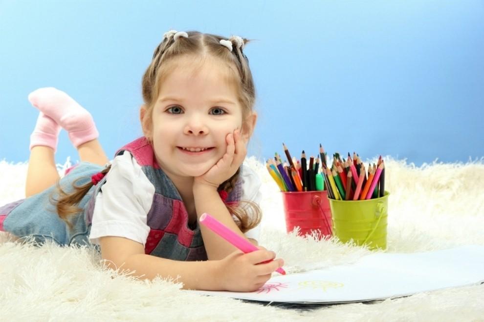 Развитие воображение через рисование на занятиях ТРИЗ