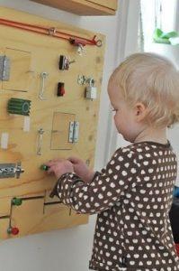 Задержка речевого развития у малышки